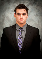 Binghamton Junior Senators Head shots 25JAN2017